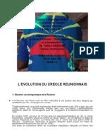 Créole Réunionnais