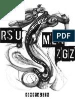RSUmenZGZ XI - Mayo