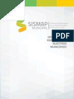 SISMAP Municipal - MAP