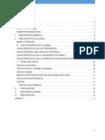 Criterios Centrales Hidroelectricas