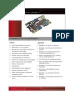 Datasheet _ WAM.pdf
