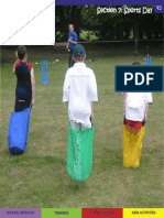 Sample Sports Day Event
