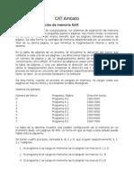 Metodos de Paginacion Ram