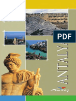 Antalya Ministerul Culturii