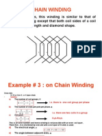 Chain Winding