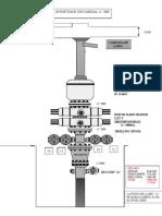 BOP H- 104 test bop