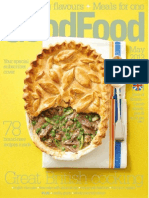 BBC Good Food – May 2013