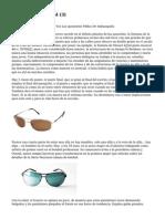 Article   Gafas De Sol (3)