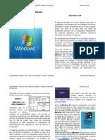 Modulo de Windows Completo