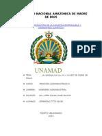 Practica Para Presentar de Procesos III Ph