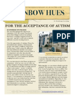 feature article (autism)