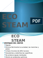 Eco Steam