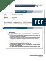 Protheus Bt Geração de Documentos Br Con000158