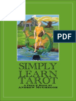 Learn Tarot McGregor