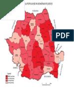 densitatea populatiei