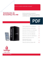 Installing Screenplay Pro Es