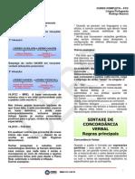 Curso Portugues para FCC