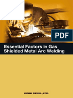 Essential Factors in Gas Shielded Metal Arc Welding GMAW_5Ed