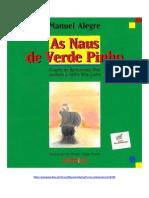 Conto Manuel Alegre Naus de Verde Pinho
