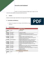 Instructivo Elaboración Del Biodiesel