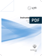 Instrument a Cao