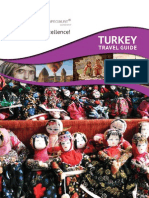 Tsc Turkey Travel Guide
