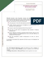 Programme JA 2011