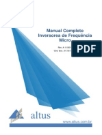 Manual Completo Microdrive