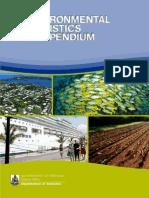 2014 Environmental Statistics Compendium
