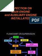 6.Inspection on ME Installation (Rev 31-Mar-09)