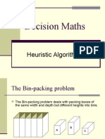 D1,L3 Bin Packing Algorithm.ppt