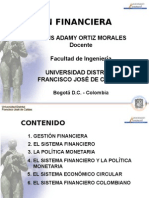 1. Gestion Financiera - Conceptos Básicos