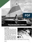 UnsinkableUniboat