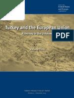 Turkey and the European Union.pdf