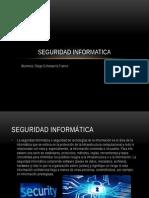Seguridad Informatica- Diego Echevarria