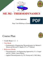 Thermodynamics - Introduction