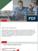 JCS Sales Overview