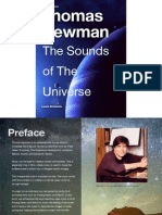 thomas newman ebook