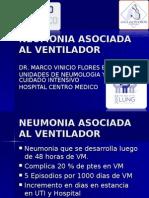 Neumonia Asociada Al Ventilador