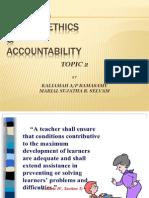 Etika Profesional Ppt