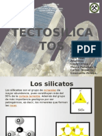 Tectosilicatos (2)