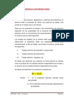Capítulo II Sustancias Puras Termodinamica
