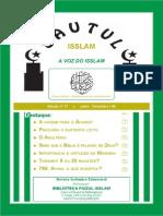 Sautul Isslam - Edição Nº13