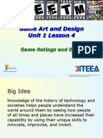 unit 1 4 game ratings and ethics