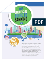 Unoffical Guide to Banking