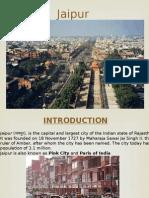 Planningprinciplesofhinducitites Jaipur 140203130645 Phpapp02