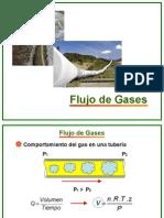 Flujo de Gases