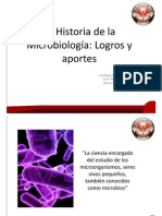 Hitoria de La Microvilogia