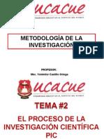 TEMA 2 EL PROCESO DE INVESTIGACIÓN CIENTÍFICA.ppt