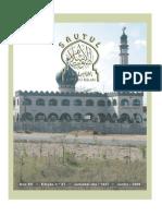 Sautul Isslam - Edição Nº21